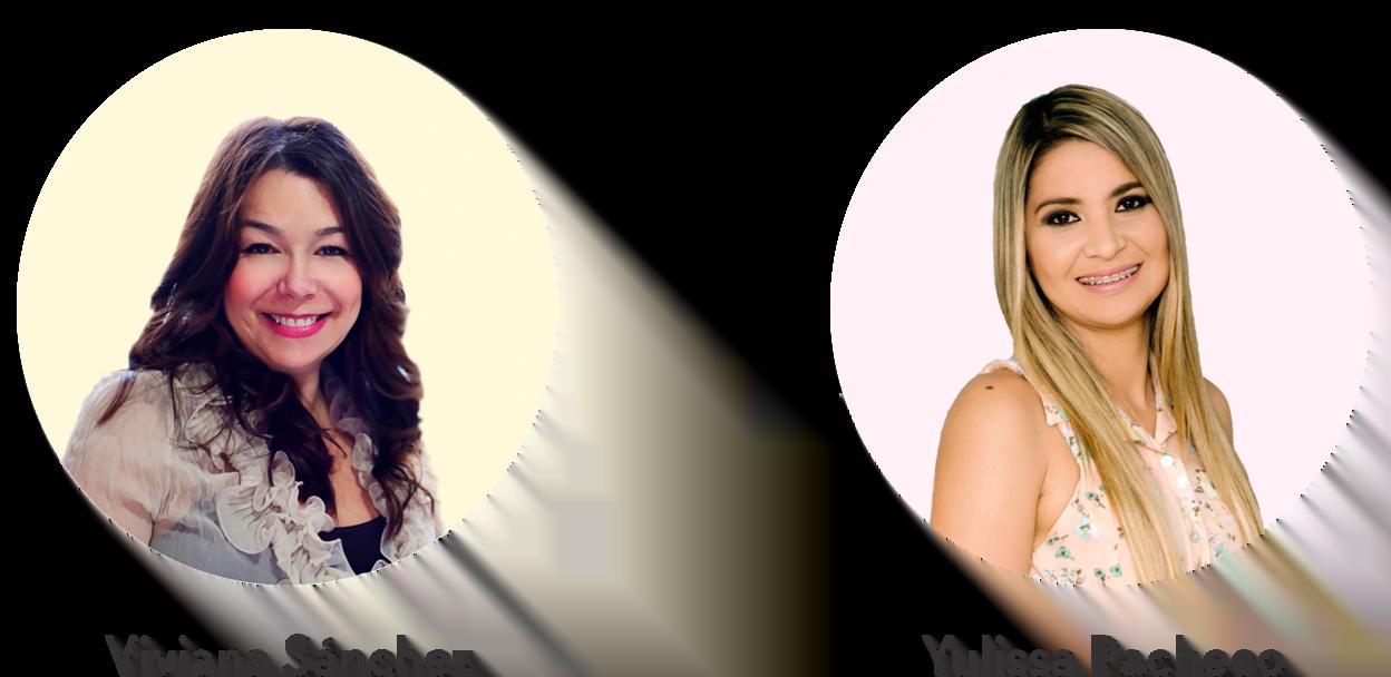 Clientas 1 - Wuilldelys | Diseñadora Web y Formadora Online