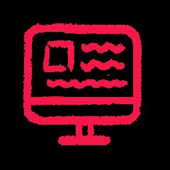 Sitio Web - Wuilldelys | Diseñadora Web y Formadora Online